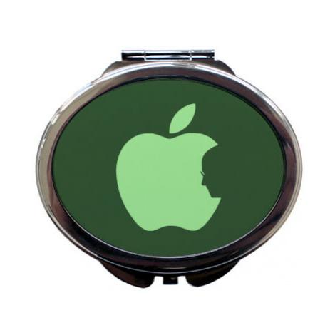 Zrcátko Apple Jobs