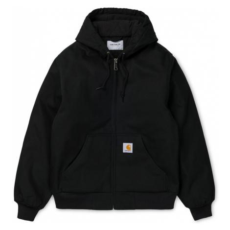 Carhartt WIP Active Jacket Black černé I028426_89_01