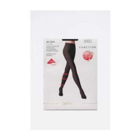 Punčocháče a Ponožky DeeZee 2041 40 DEN 4-L