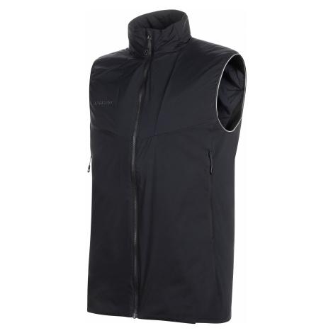 Pánská izolační vesta Mammut Rime Light IN Flex Black
