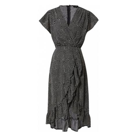 AX Paris Šaty černá
