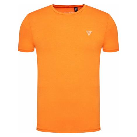 Pánské tričko U94M09K6YW1 - G3G4 - Guess
