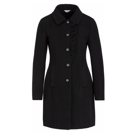 Černý kabát LIU JO
