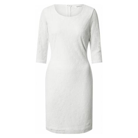 GLAMOROUS Šaty bílá