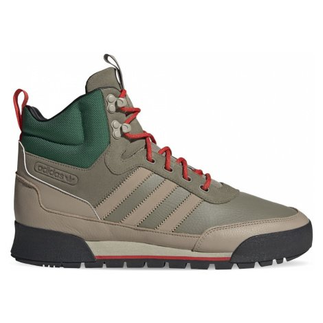 Adidas Baara hnědé EE5531