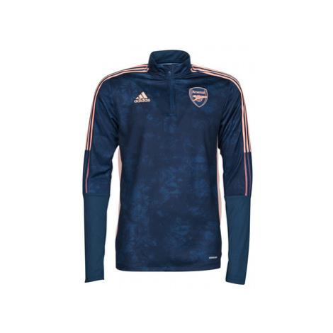 Adidas AFC AOP TR TOP Modrá