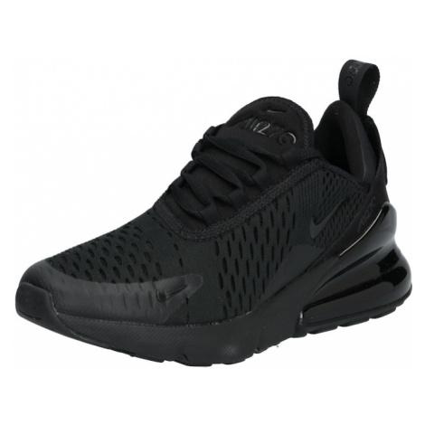 Nike Sportswear Tenisky 'Air Max 270' černá