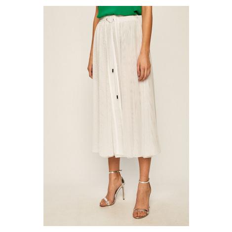 Bílá sukně - ICEBERG