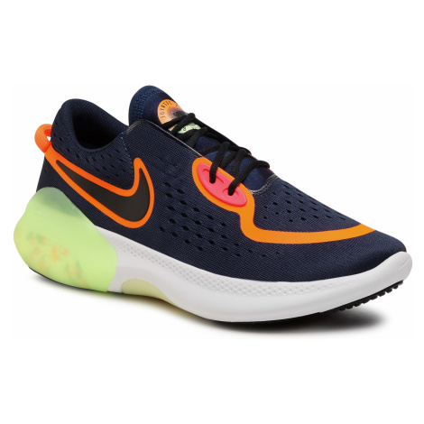 Boty NIKE - Joyride Dual Run CD4365 401 Midnight Navy/Black