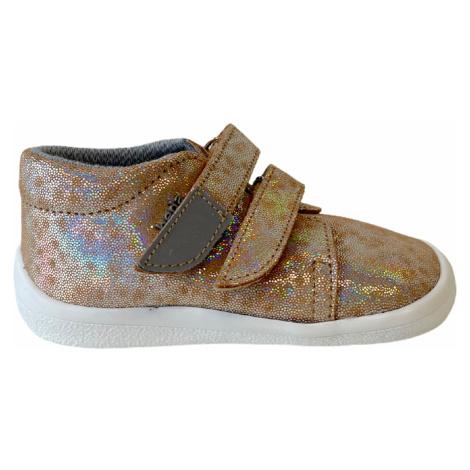 boty Beda Bella kotníčkové s membránou (BF 0001/W/M)