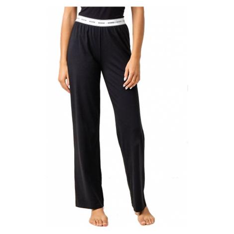 Dámské kalhoty Guess O94I13 | černá