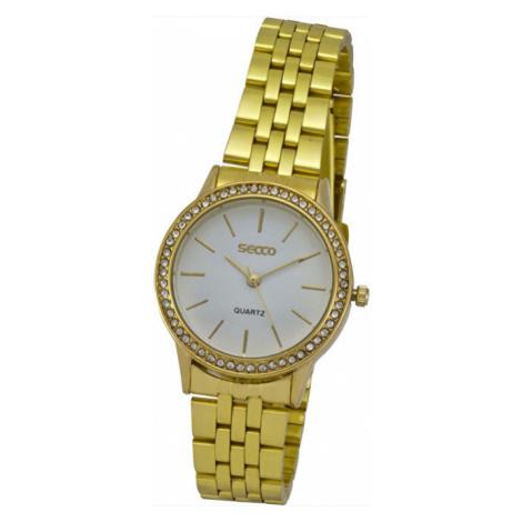 Secco Dámské analogové hodinky S A5504,4-131