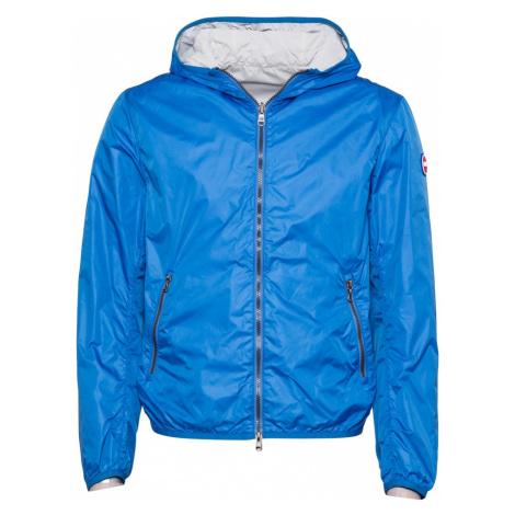 Colmar Přechodná bunda modrá / bílá
