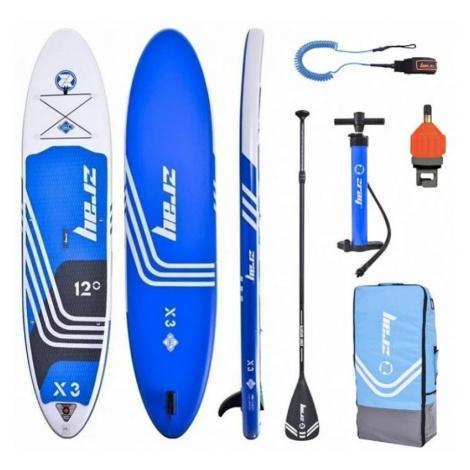 Nafukovací paddleboard Zray X3