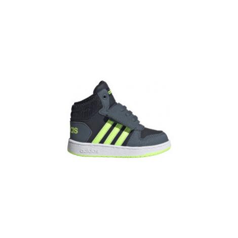 Hoops mid 2.0 i Adidas