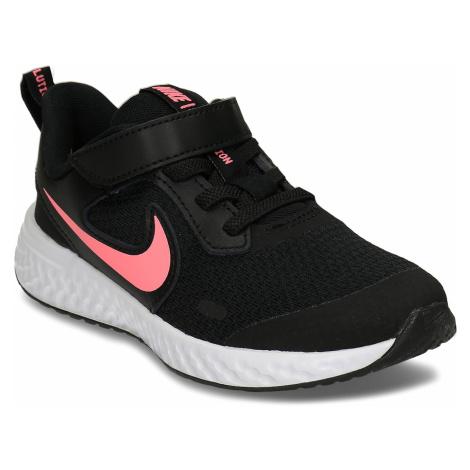 Dětské černé tenisky Nike