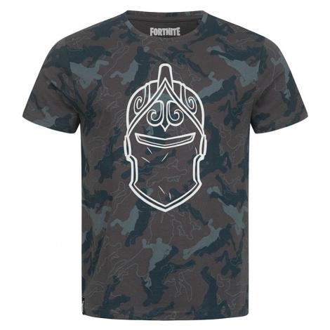 Pánské módní tričko FORTNITE