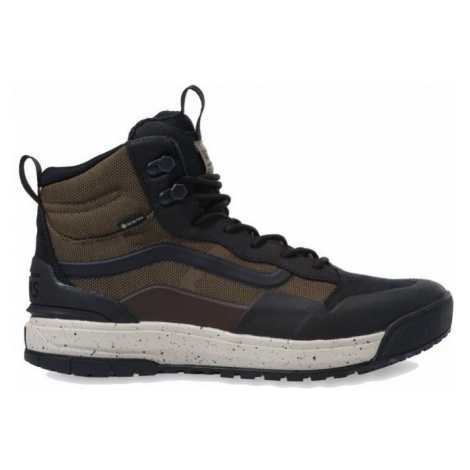 Boty Vans UltraRange Exo Hi Gore-Tex DW brown/black