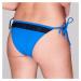 Calvin Klein Cheeky String Side Tie Bikini Briefs