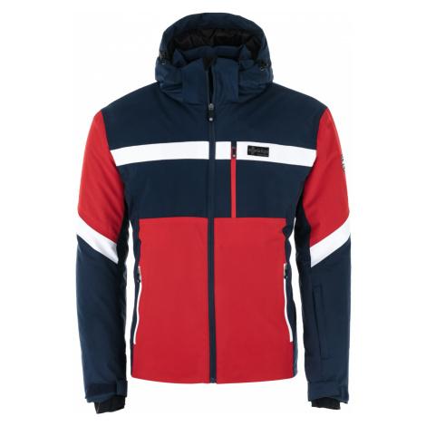 KILPI Pánská lyžařská bunda PONTE-M NM0026KIRED Červená