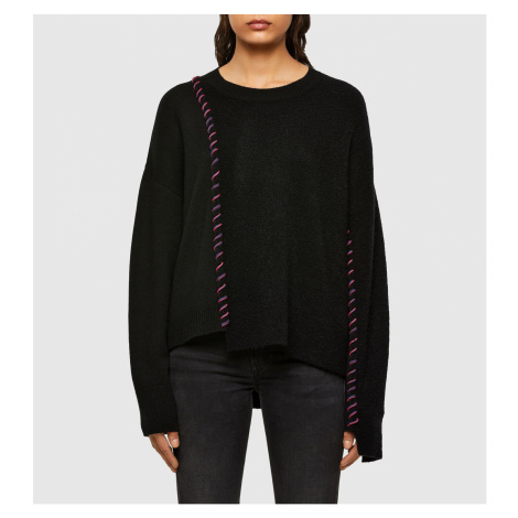 Svetr Diesel M-Myra Knitwear - Černá
