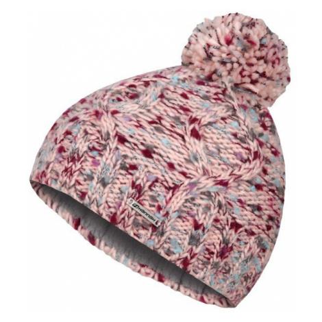 Čepice Hannah Lanies Jr seashell pink