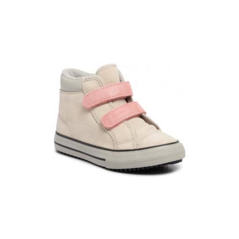 Kotníková obuv Converse