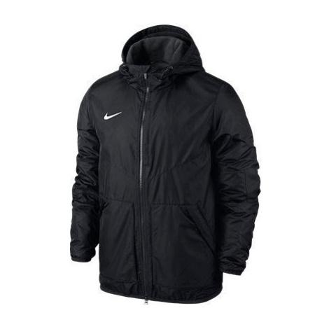 Dětská bunda Nike Team Fall Černá
