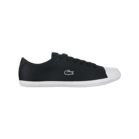 Lacoste Ziane Sneaker 216 1 Spw Černá