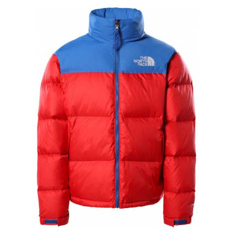 The North Face M 1996 Retro Nuptse Jacket červené NF0A3C8DY3B