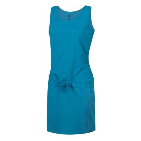 Šaty Hannah Daaria bluebird