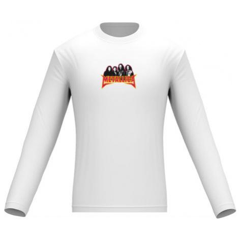 Pánské tričko dlouhý rukáv Metallica