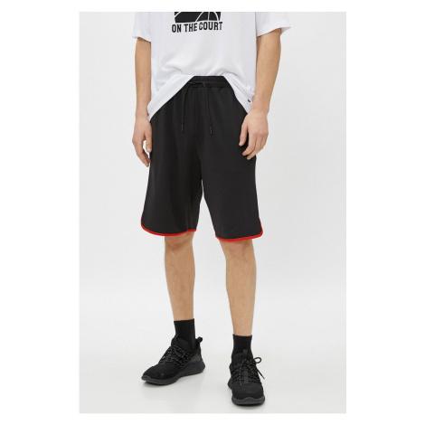 Koton Men's Black Shorts