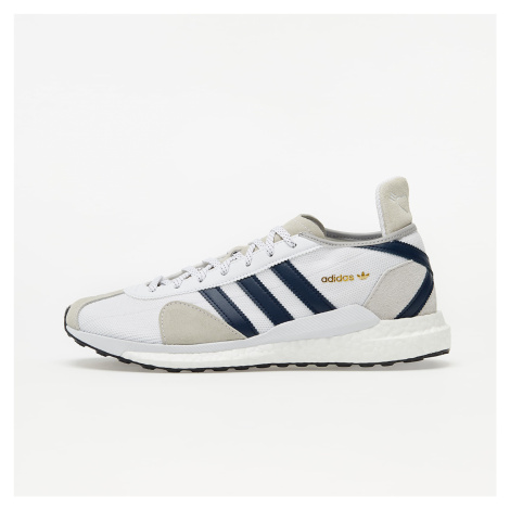 adidas Tokio Solar Human Made Ftwr White/ Collegiate Navy/ Core Black