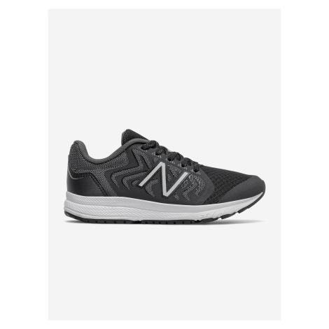 519 Tenisky dětské New Balance Černá