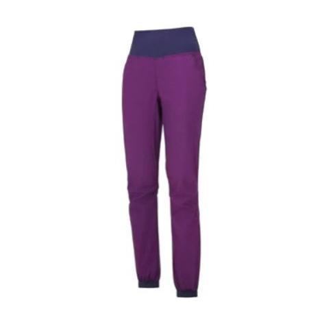 Wild Country dámské kalhoty Session, fialová