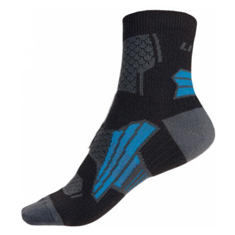 LITEX Sportovní ponožky. 99680507 modrá