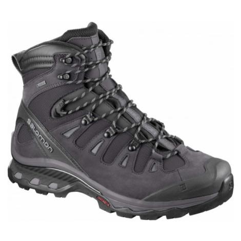 Salomon QUEST 4D 3 GTX černá - Pánská treková obuv