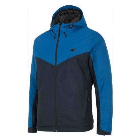 Pánská lyžařská bunda H4Z20-KUMN002-36S COBALT 4F