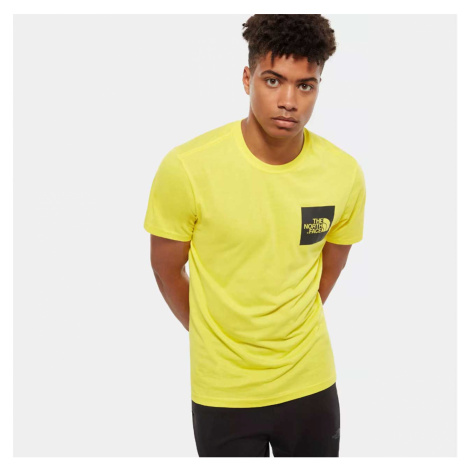 Fine Tee – L The North Face