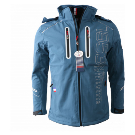 GEOGRAPHICAL NORWAY bunda pánská TOUCAN MEN 073 softshell