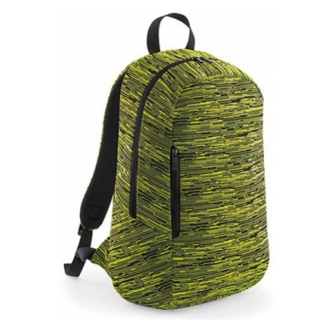 Studentský batoh DKB - žlutá
