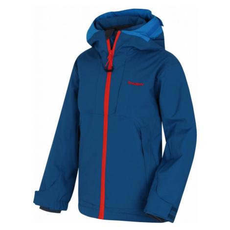 Dětská lyžařská bunda HUSKY Zisi tmavě modrá