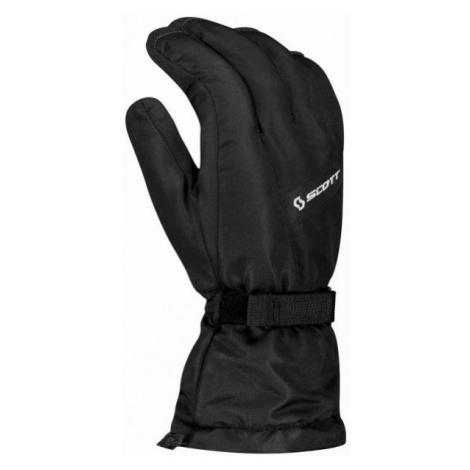 Scott ULTIMATE WARM černá - Lyžařské rukavice
