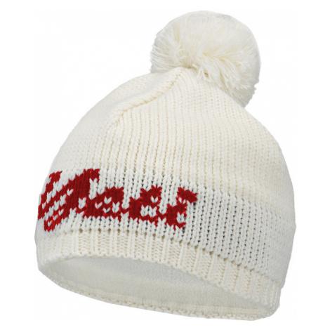Husky Hat 3, krémová čepice