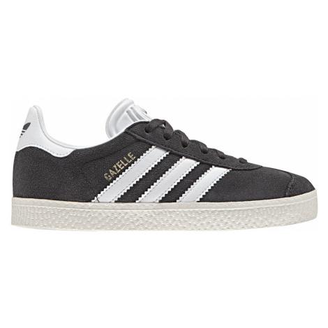 Adidas Gazelle I Kids šedé BB2508