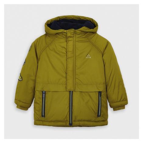 Chlapecká bunda Mayoral 4474 | zelená