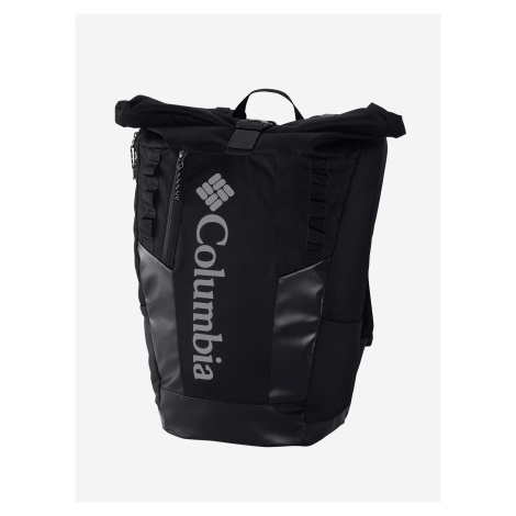 Batoh Columbia Convey 25L Rolltop Daypack Černá