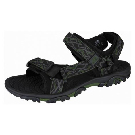 HANNAH BELT Unisex sandály 10001896HHX01 green (mountain)