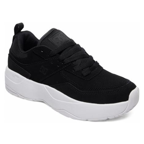 DC Shoes E.Tribeka Platform Černá